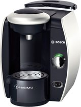 Bosch Tassimo Machine Fidelia TAS 4011 - Silk Silver