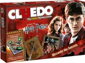 Cluedo Harry Potter - Bordspel