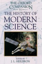 The Oxford Companion to the History of Modern Science