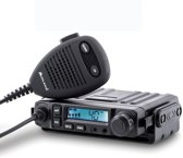 Midland M-Mini AM-FM CB radio