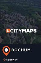 City Maps Bochum Germany