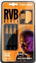 Target - Raymond van Barneveld - Black coated - 22 gram - dartpijlen