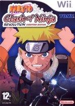 Naruto: Clash Ninja Revolution