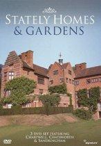 Stately Homes Gardens