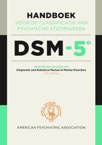 Handboek voor de classificatie van psychische stoornissen (DSM-5)