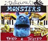 Fried & Twisted