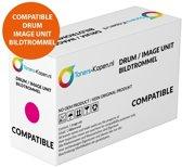 Oki 44064010, 43449014 magenta alternatief - compatible drumeenheid voor Oki C810 C8600 MC850 MC860 magenta Toners-kopen_nl