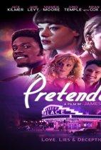 Pretenders (dvd)