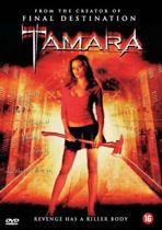 Tamara (dvd)