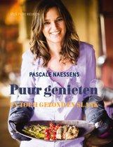 Boek cover Puur genieten 2 van Pascale Naessens (Hardcover)