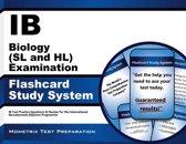 Ib Biology (SL and Hl) Examination Flashcard Study System