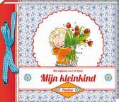 Mijn kleinkind Pauline Oud - Hardcover - Dagboek - 21 x 19 x 2,5 cm
