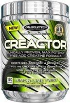 Creactor 220gr Lemon Lime