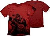 Gears Of War 4 T-Shirt Fenix (Maat S)