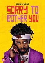 SORRY TO BOTHER YOU (D/F) (dvd)