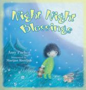 Night Night Blessings