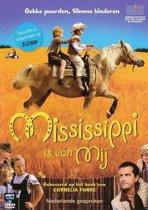 Mississippi Is Van Mij (dvd)