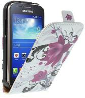Flip case Lotus Samsung Galaxy Galaxy mini 2