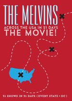 Across The Usa In 51 Days The Movie