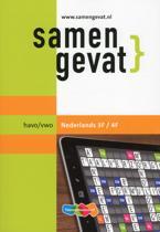 Samengevat - havo/vwo Nederlands 3F/4F