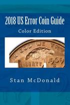 2018 Us Error Coin Guide