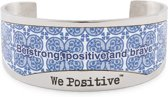We Positive™ Blue BN019