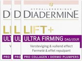 Diadermine Dagcreme Lift+ultra Firming Voordeelverpakking