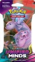 Afbeelding van Pokémon Sun & Moon Unified Minds Booster - Pokémon Kaarten speelgoed