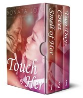 Touch of Her: Lesbian Romance Collection
