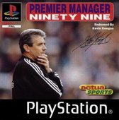 Player Manager 99 PS1