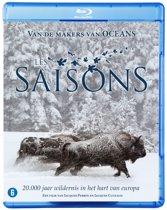 Les Saisons (Blu-ray)