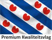 Friese Vlag Friesland 150x225cm Premium