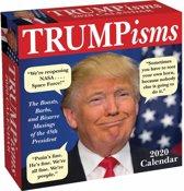 Trumpisms Boxed Kalender 2020