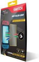 Steelplay Screen Protection Kit 9H Anti Blue-Light Tempered Glass - Switch