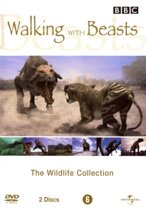 BBC: The Wildlife Collection - Walking With Beasts