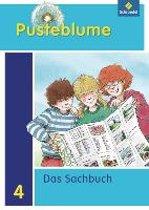 Pusteblume. Das Sachbuch 4. Schülerband. Niedersachsen