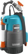 GARDENA Comfort regentonpomp 4000/2 automatic - 500W - 4000 l/u