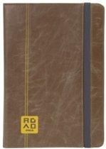 Golla ROAD Tablet Flip Folder Cason 10.1 Taupe