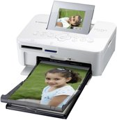 Canon SELPHY CP1000 - Mobiele Fotoprinter / WIT