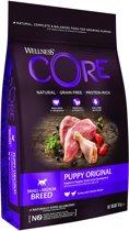 Wellness Core Grain Free Puppy Kalkoen & Kip - Hondenvoer - 10 kg