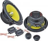 Ground Zero GZTC 165 Auto Compo Speakerset 16.5cm