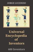 Universal Encyclopedia of Inventors
