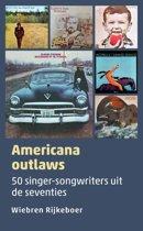 Muziekreeks 2 - Americana outlaws