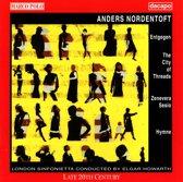 Nordentoft: Entgegen, etc / Howarth, London Sinfonietta