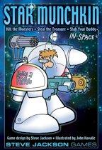 Star Munchkin - Kaartspel