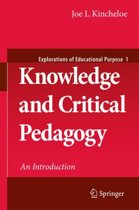Knowledge and Critical Pedagogy