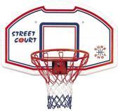 SureShot Bronx basketbalbord - inc. Flexgoal - inc. Muursteun