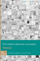 Test Relaties Abstracte ConcEpten TRACE