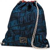 Zwemtas O'Neill Boys blue 43x39 cm