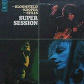 Super Session (HQ) - Mike Bloomfield & Al Kooper & Steve Stills